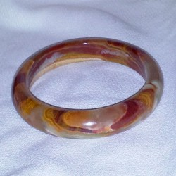 Quartz Acrylic Fashion Bracelet