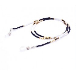 Infinity Eyeglass Chain