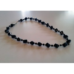 Tricorn Necklace